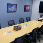 Cadillac Conference Room
